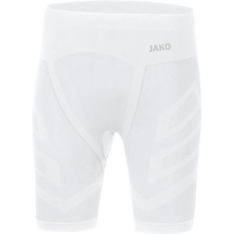 JAKO Short Tight Comfort 2.0 wit 8555/00 (NEW)