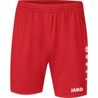 JAKO Short Premium rouge  4465/01 (NEW)