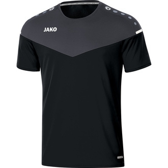 JAKO T-shirt Champ 2.0 zwart-antraciet 6120/08 (NEW)