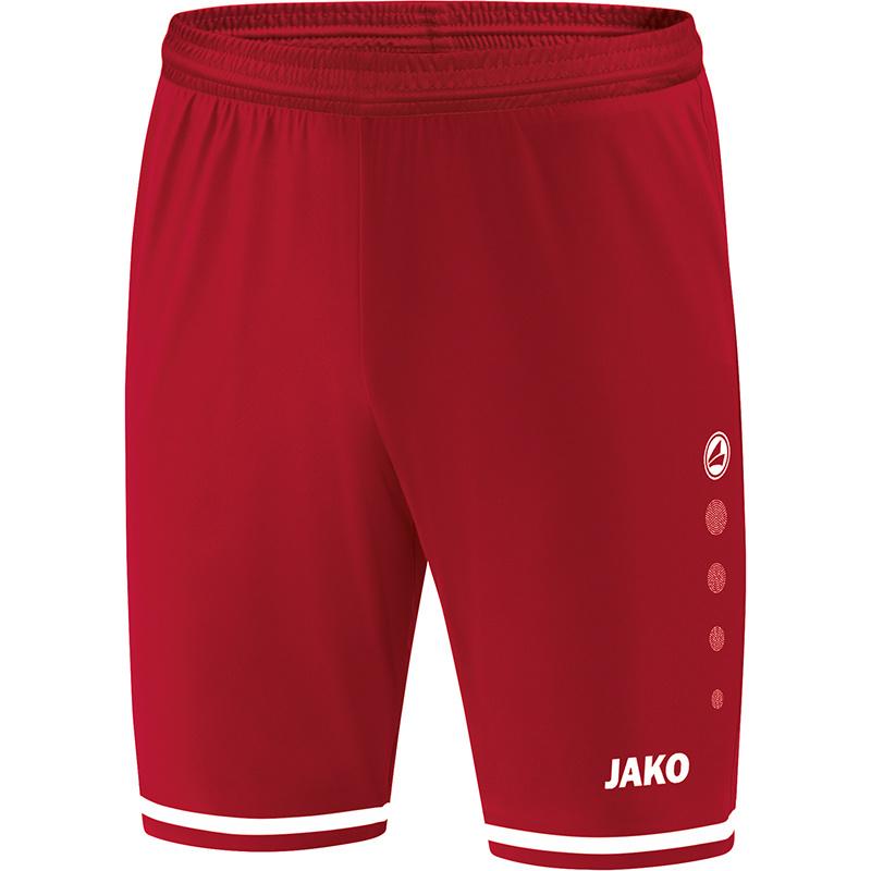 JAKO Short Striker 2.0 rouge 4429/11
