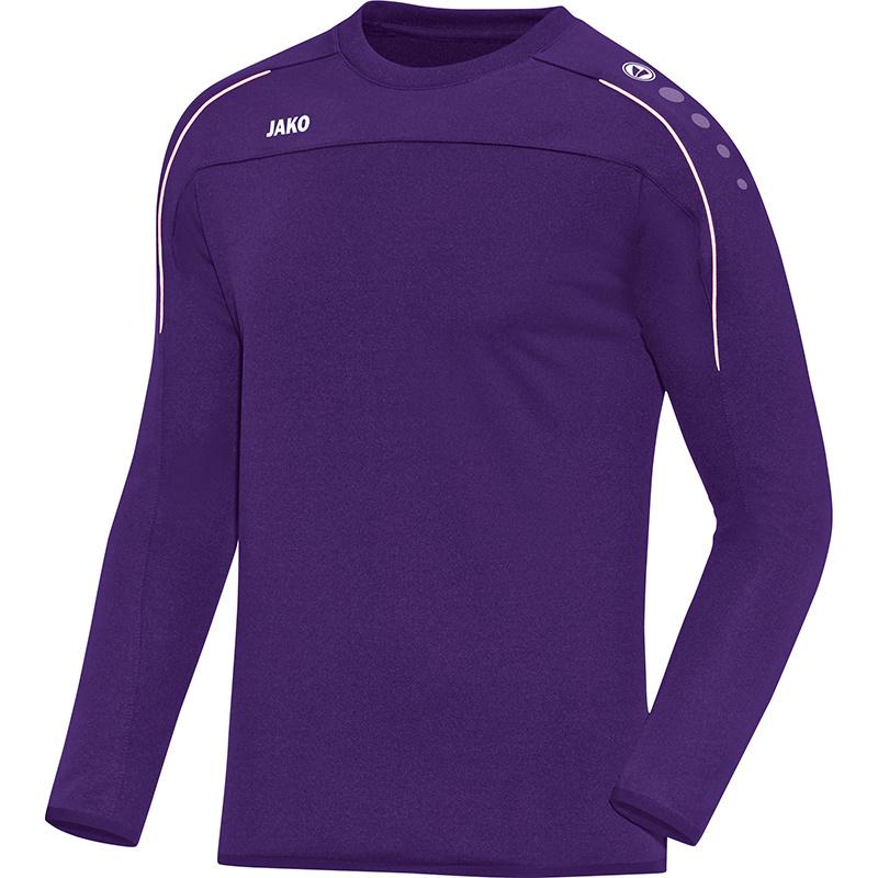 JAKO Sweater classico Paars 8850/10