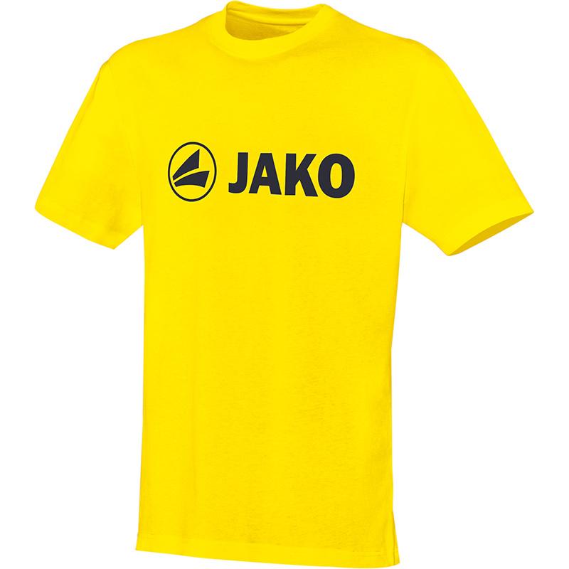 Promo T-Shirt (+ Clublogo KFC ZWARTE LEEUW)