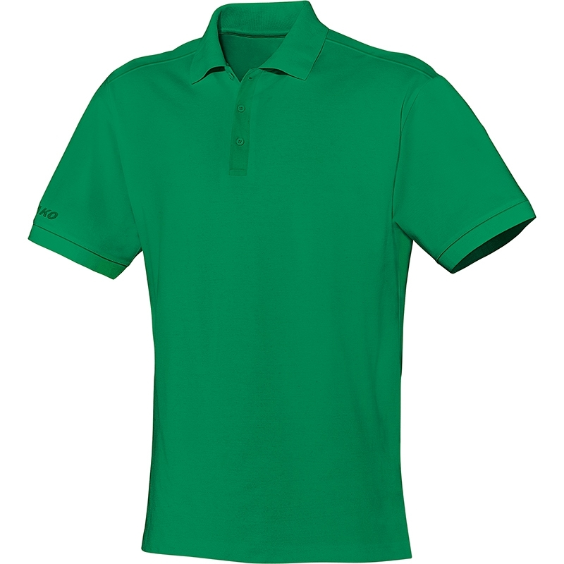 JAKO Polo Team vert sport 6333/06