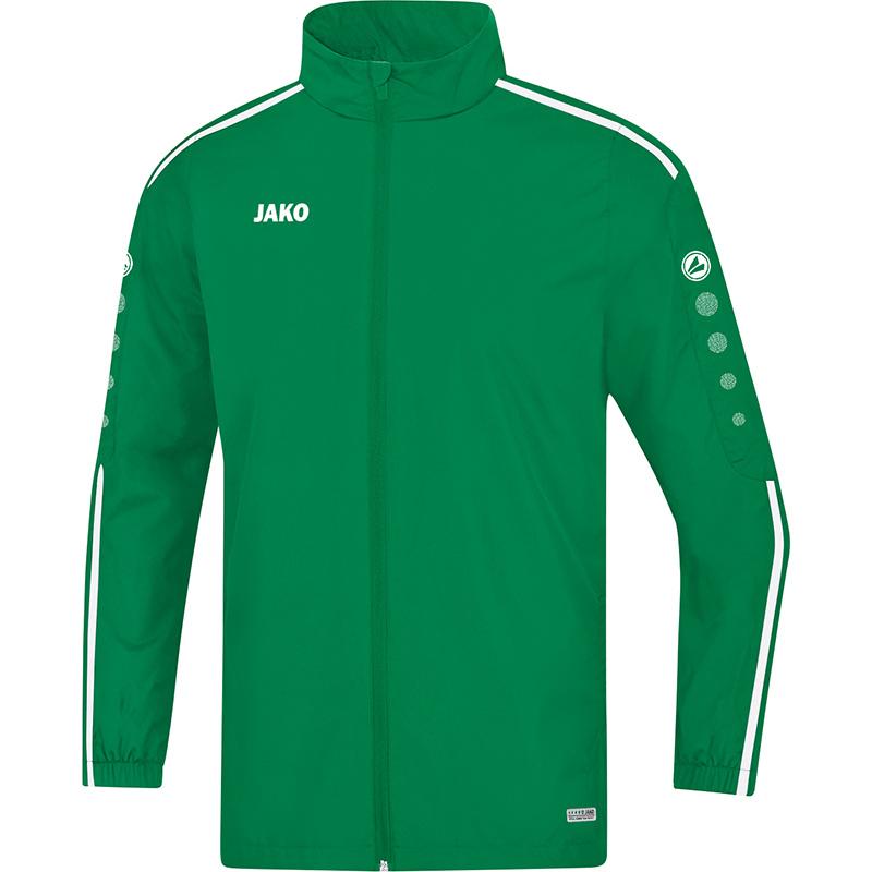 JAKO Veste de pluie Striker 2.0 vert sport-blanc 7419/06