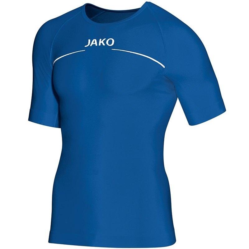 JAKO T-Shirt Comfort royal 6152/04