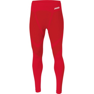 JAKO Long Tight Comfort 2.0 rood 6555/01 (NEW)