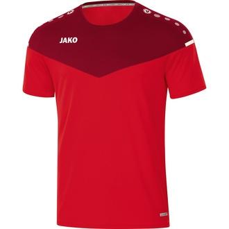 JAKO T-shirt Champ 2.0 rood 6120/01 (NEW)
