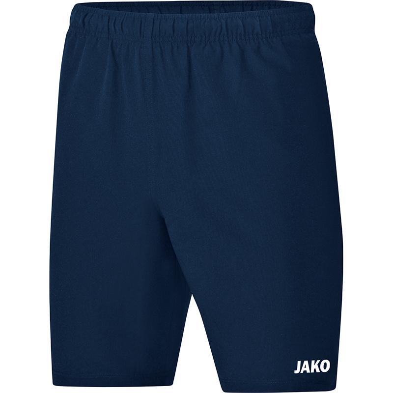 JAKO Short Classico marine 6250/09
