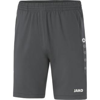 JAKO Short dèntraînement Premium gris 8520/48 (NEW)