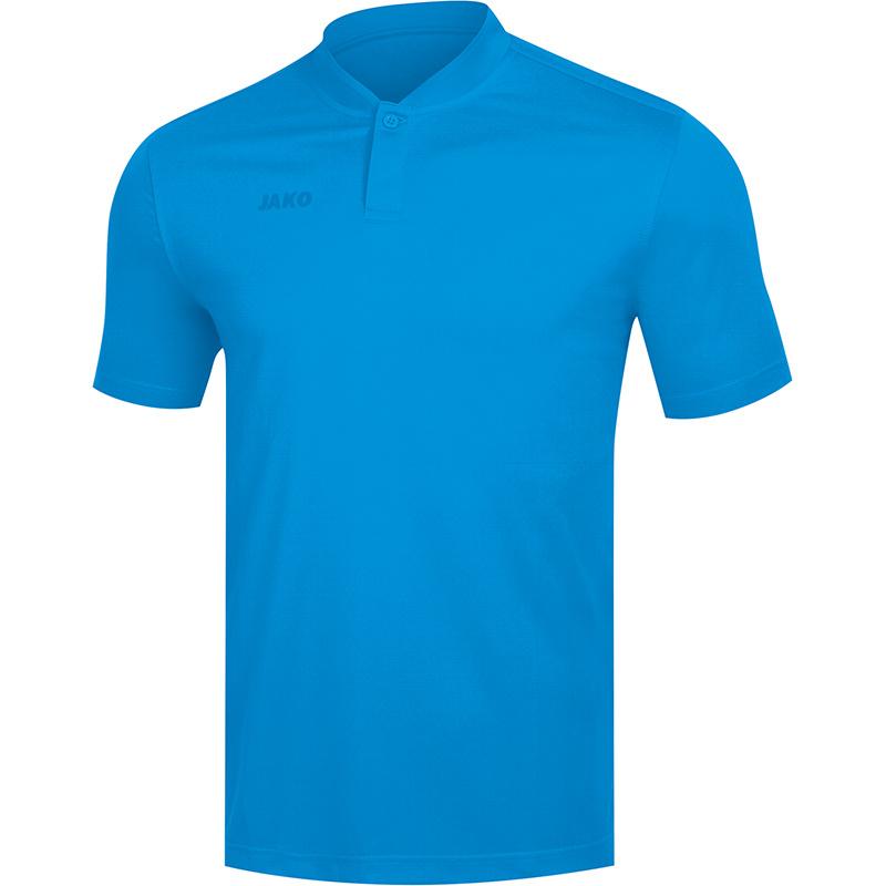 JAKO  Polo Prestige JAKO blauw  6358/89