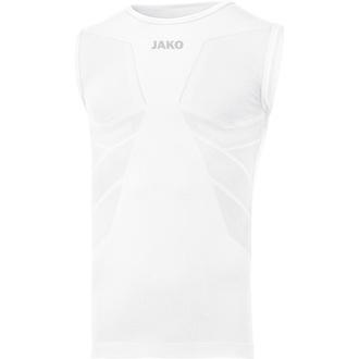 JAKO Tank top Comfort 2.0 wit 6055/00 (NEW)