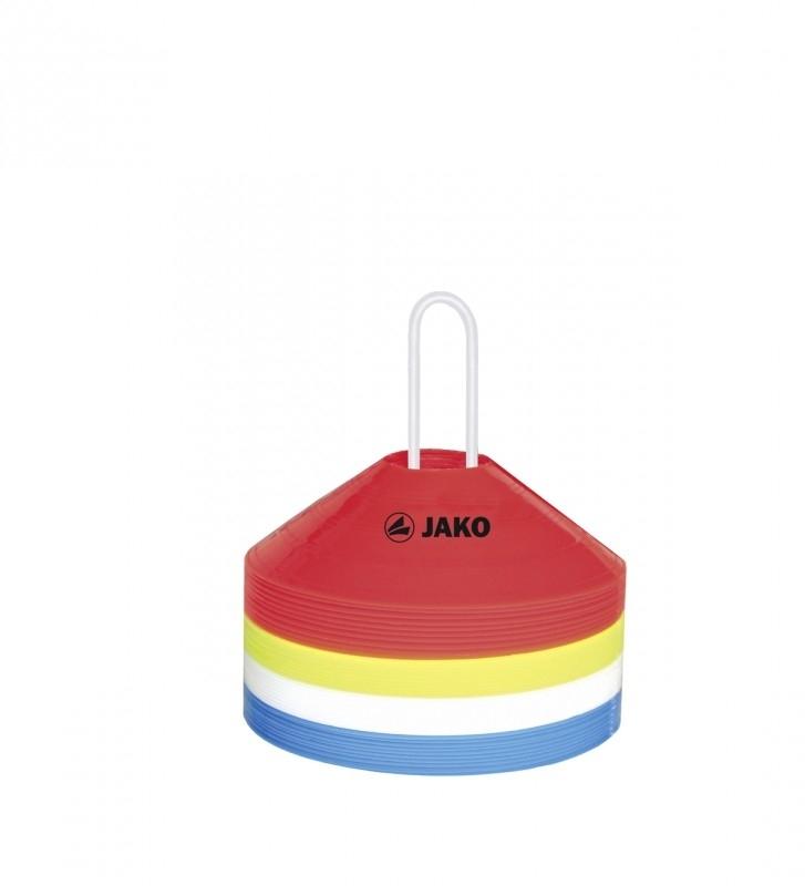 Multi marqueurs 40 pcs. en 4 couleurs