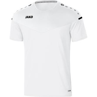 JAKO T-shirt Champ 2.0 wit 6120/00 (NEW)