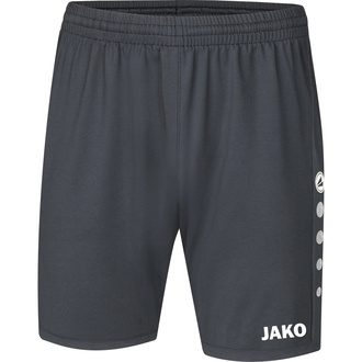 JAKO Short Premium donkergrijs  4465/21 (NEW)