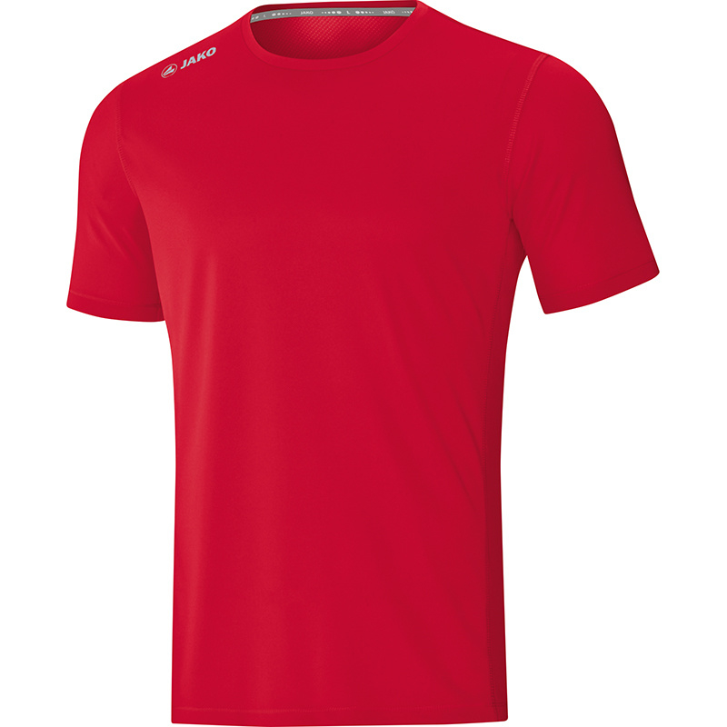 JAKO T-shirt Run 2.0 rouge 6175/01