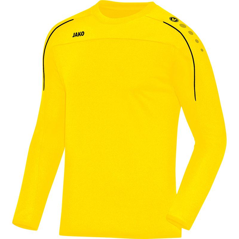 JAKO Sweater Classico citroen 8850/03