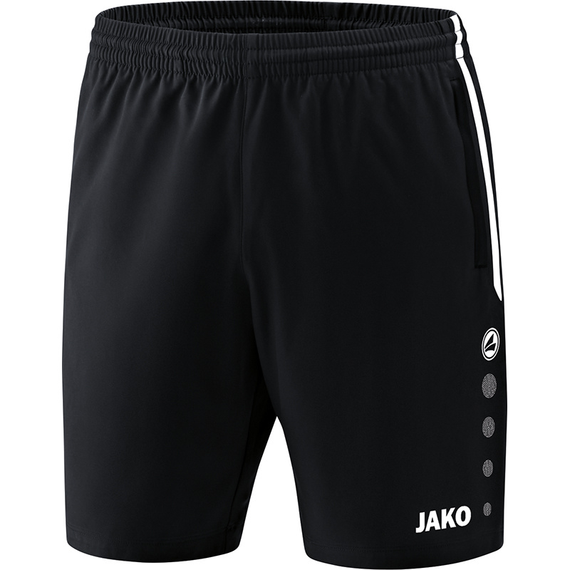JAKO Short Competition 2.0 noir 6218/08