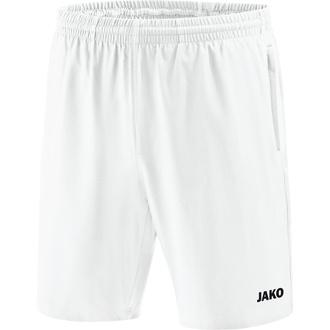 JAKO Short Profi 2.0 blanc 6208/00  (NEW)