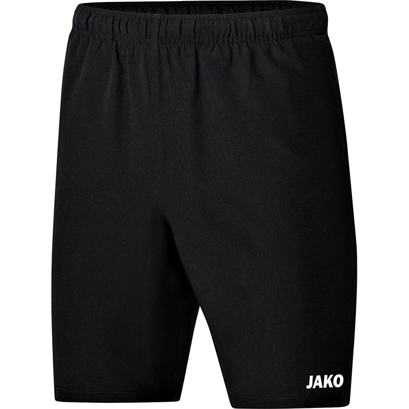 JAKO  Short Classico zwart 6250/08
