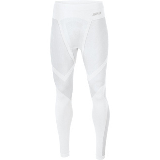 JAKO Long Tight Comfort 2.0 wit 6555/00 (NEW)