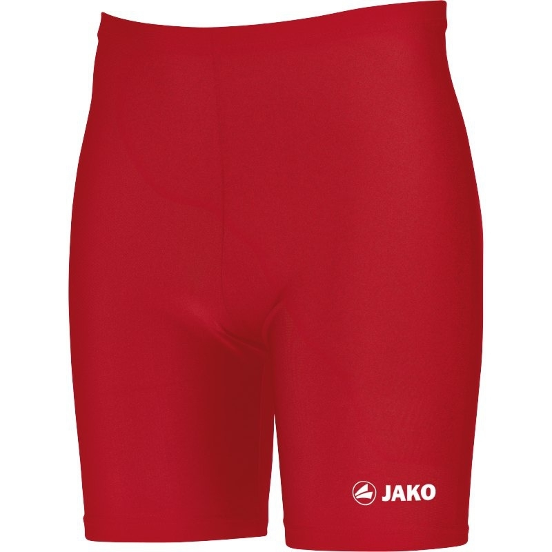 JAKO Tight basic rood 8516/01