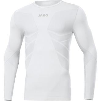 JAKO Shirt Comfort 2.0 wit 6455/00 (NEW)