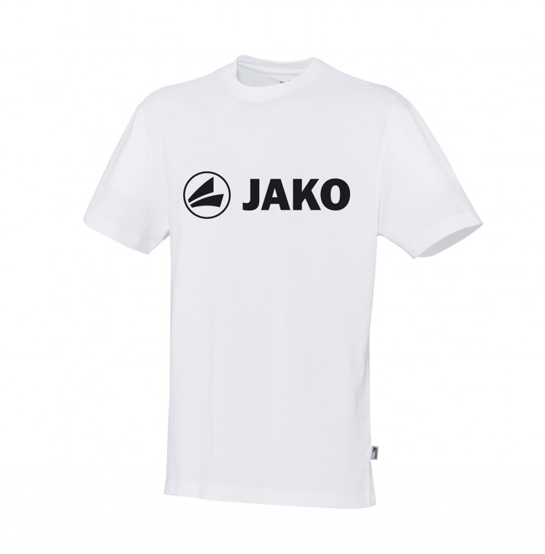 JAKO  T-Shirt Promo wit 6163/00