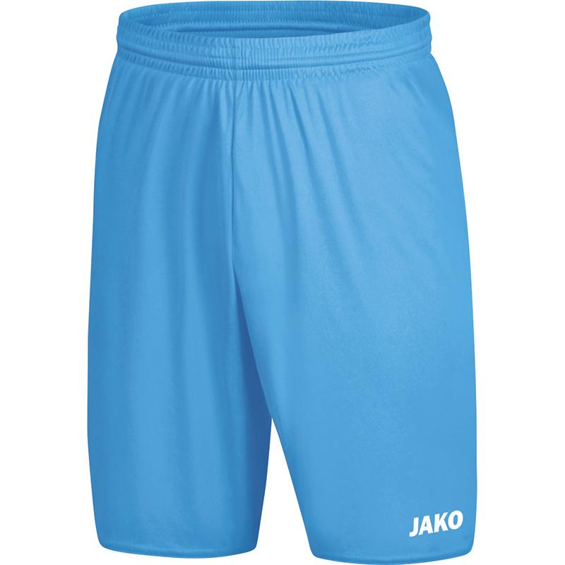 JAKO Short Manchester 2.0 bleu ciel  4400/45