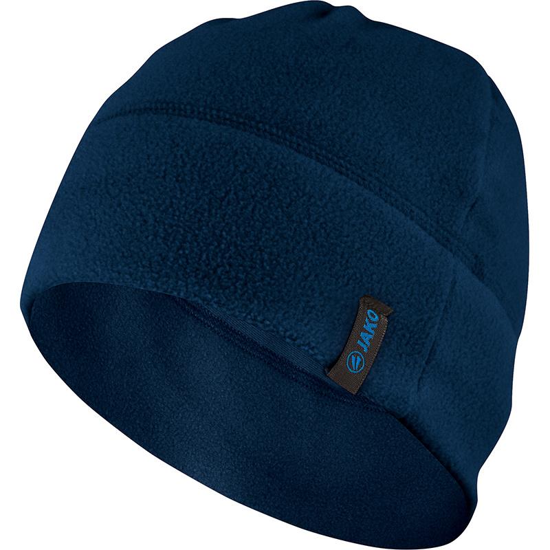 JAKO Bonnet polaire marine 1224/09