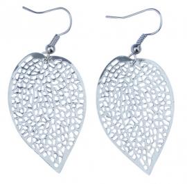 Silver leafs