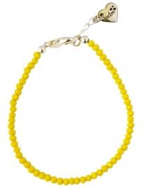 Yellow facet