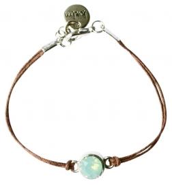 Swarovski pacific opal