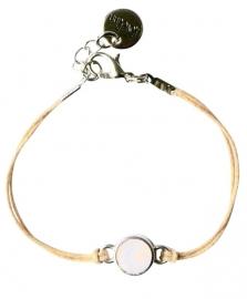 Swarovski Rose Opal