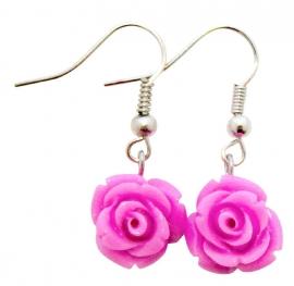 Summer Rose paars