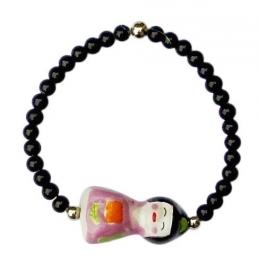 Geisha bracelet