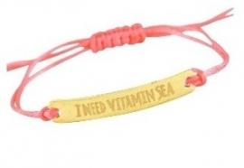 I need vitamin sea - coral/gold