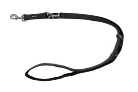 Professional Comfort Looplijn grafiet / zwart