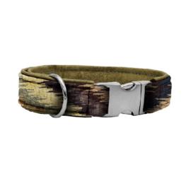 Halsband Gobelin - Leer Alpen Verstelbaar