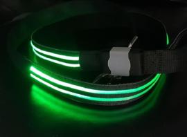PX7 met LED verlichting Groen