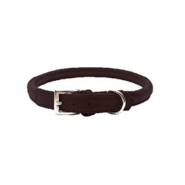 Terravita Ronde Halsband kastanje
