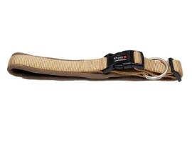 Professional Comfort Klikhalsband  zand/bruin