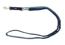 Professional Comfort Looplijn marine / lichtblauw