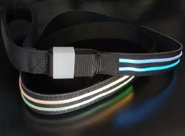 PX7 met LED verlichting Multi-Colour
