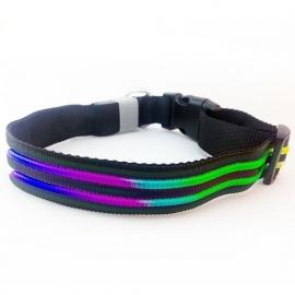 PX1-M met LED-verlichting  Multi-Colour