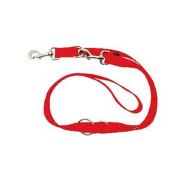 Looplijn 200 cm Basic rood