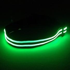 PX1 met LED-verlichting  Groen