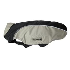 Easy Rain zwart-beige-grijs / maat 24 - 42 cm