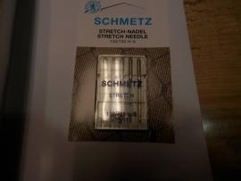 Schmetz stretch naald 75