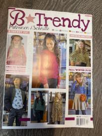 B*Trendy nr. 17, najaar-winter 2021-2022