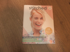 Stitched by You nr. 10 Voorjaar-zomer 2020